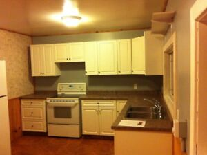 2 Bedroom Upstairs Apartment in Thessalon