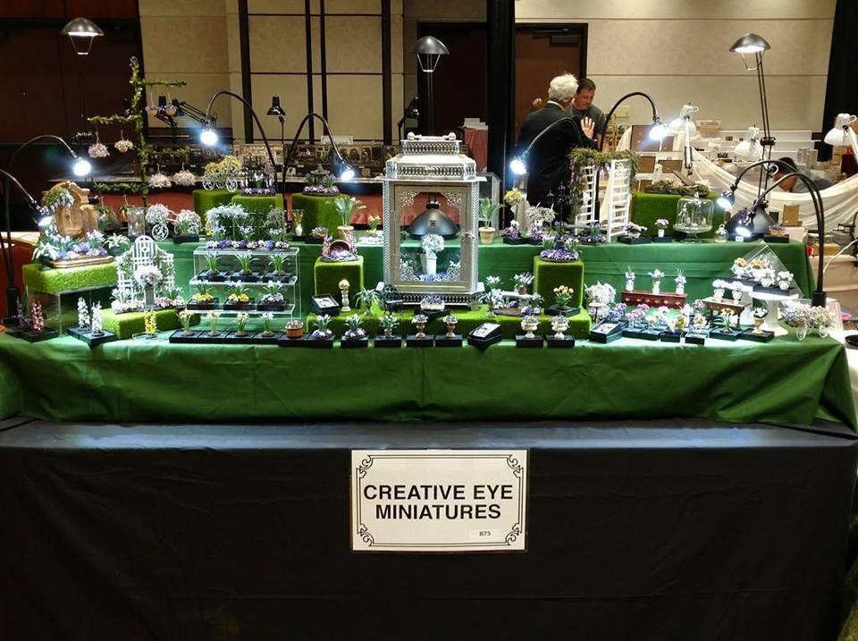 Creative Eye Miniatures