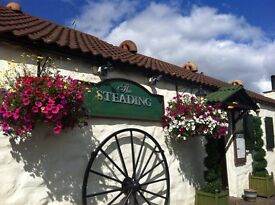 Bar/Waiting Staff, The Steading