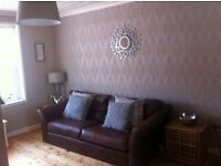 Large 3 bedroom flat in Musselburgh available for rent