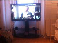 Swivel tv stand £50 Ono