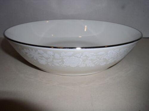 """Gorham Bridal Bouquet Round Vegetable Bowl(s)--8 1/4"""""""