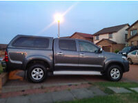Toyota Hilux HL3, 2.5 litres manual for sale