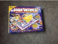 John Adams Hot Wires Electronics Kit - Kids Game 8+ Brand New Unwanted Christmas Present