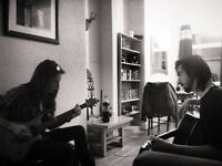Guitar Tuition/ Lessons Belfast