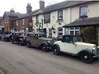 Sous Chef required for busy village pub serving fresh home cooked food