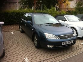 Ford Mondeo Ghia X **Fully Loaded**