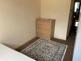 A BIG DOUBLE BEDROOM AVAILABLE IN PLAISTOW