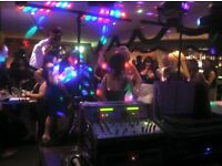BRIAN HASTINGS ENTERTAINMENT-DISCO/DJ- VENUE HIRE