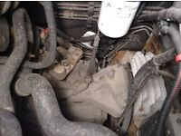 FORD TRANSIT 2.0 FWD GEARBOX (5 BOLT)