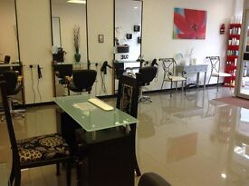 Nail Technician Wanted in Busy Luxurious Salon