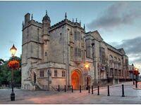 HISTORIC BUILDING CONSERVATION (Central Bristol)