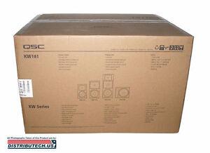 QSC KW181 1000 Watt, 18