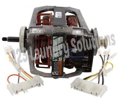 New Dryer Kit Motor 1sp-12060 Speed Queen 915p3