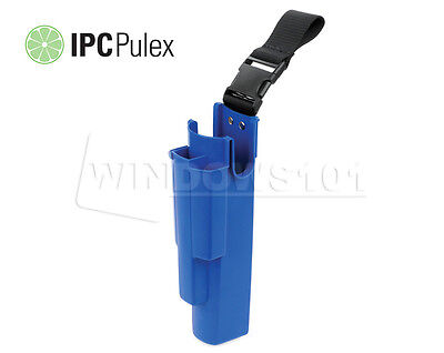 Pulex Tubex Holster w/ Detachable Belt Loop For Window Cleaning Squeegee+Washer