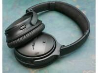 Bose comfort 35 II