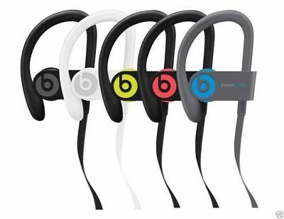 Authentic Beats by Dr. Dre Powerbeats 3 Wireless In Ear Bluetooth Headphones
