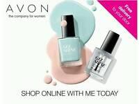B31 & B45. Do you want a regular Avon Brochure?