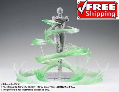 S.H.Figuarts Tamashii EFFECT BURNING FLAME Kamen Rider Saint Seiya YELLOW@