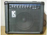 20w Guitar Amp by Kustom KLA20R
