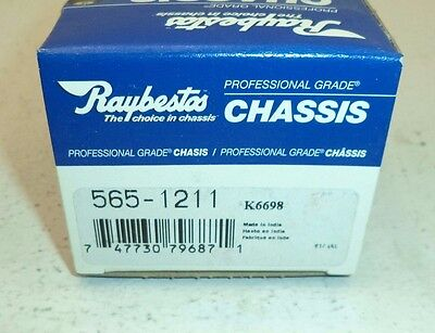 Raybestos 565-1211 Professional Grade Suspension Control Arm Bushing Front Lower