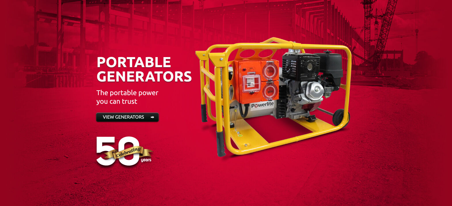 Powerlite Generators