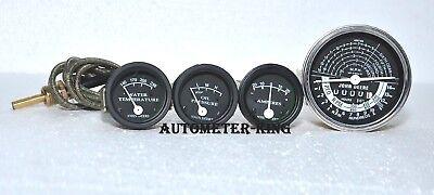 Tachometer Gauge Set Fits Jd 506070520 530 620 630 720 730