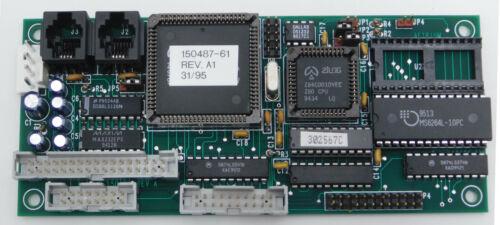 Aetrium Board 150487-61 Rev A1 31/95