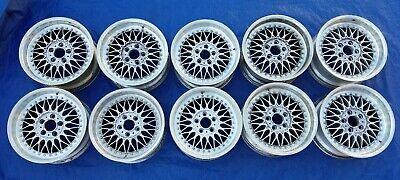 BMW E39 OEM BBS RC090 Style 5 17x8et20 Partially Restored Wheel Rim #36111093531