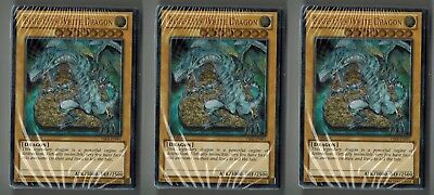 (No Box but Sealed) 3 X Kaiba Reloaded 1st Edition Starter Decks Set YuGiOh for sale  Shipping to Canada