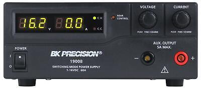 Bk Precision 1901b Dc Power Supply 32v 30a5a 960w New