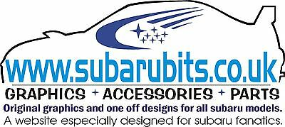 SUBARUBITS