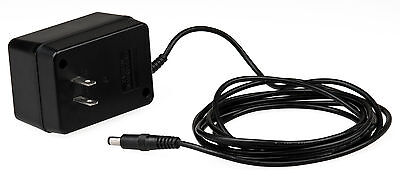 AC adapter for LifeSource Blood Pressure Monitor UA-767,UA631,UA774 AC &+ 851