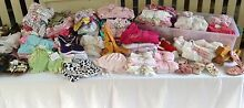 Girls Clothes - Bundles Coorparoo Brisbane South East Preview