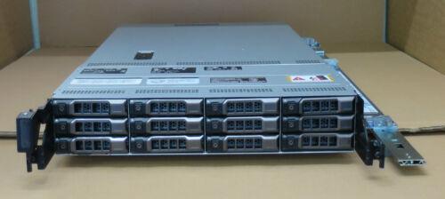 Dell 48TB 2U Storage Server PowerEdge R510 2 x SIX-Core XEON X5660 2.8GHz 64GB