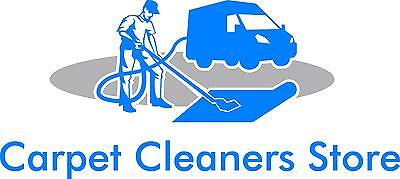 Carpet Cleaners Store