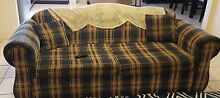 3+2 SEATER SOFA PAIR West Hoxton Liverpool Area Preview