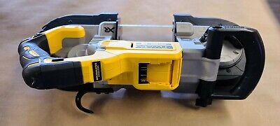 DeWalt DCS374 20V MAX XR Cordless Lithium Ion  Band Saw - Tool Only