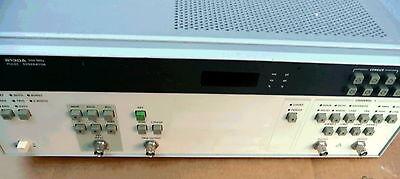 Hp 8130a 300mhz Pulse Generator