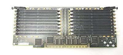 Compaq Proliant 6500 Memory Expansion Board with stiffner, 16MB Dimm 289745-001