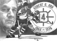 Bobby Orr Limited Edition Print (price reduced in ad)