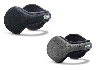 Men's Gorgonz By 180s Performance Basic Fleece Ear Warmer Ear Muffs NEW! ()