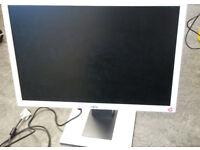 Fujitsu 22inch LCD monitor