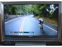 Sony Bravia 40-Inch 1080p LCD HDTV