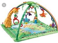 Fisher price Playmat good condition