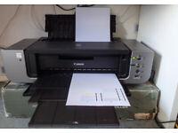 Canon Pro 9000 A3 Printer VGC plus spare inks