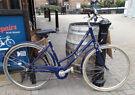 Ladies dutch bike, 6 speed, medium frame, serviced - shopper student commuter