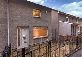 *** LET PENDING *** ALLOA - 2 BEDROOM HOUSE FOR RENT