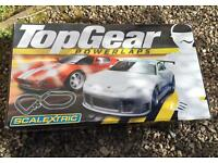 Top gear power laps scalextric setv