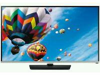 "Samsung 40"" LED tv built USB MEDIA PLAYER HD FREEVIEW full hd ."